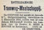 18931127 Uitbetaling coupons. (RN)