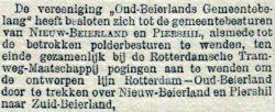 18960123 Doortrekken lijn Nw. Beijerland. (De Amsterdammer)