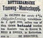 18960330 Uitbetaling coupons. (RN)