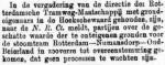 18960717 Overeenstemming grondprijs. (De Standaard)