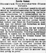 18970421 Stoomtram Brouwershaven. (DTG)