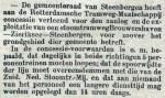 18970628 Concessie. (RN)