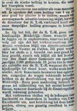 18980419 Bezwaar aanleg lijn 2. (RN)