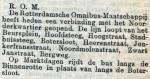19011002 Lijn Noorderkwartier ROM. (RN)
