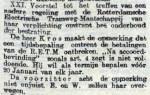 19120920 Voorstel nadere regeling. (RN)