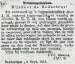 19130908 Krik op motorwagen. (RN)
