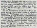 19131103 Klachten 3. (RN)
