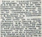 19131129 Spoor en tramwegpersoneel 1. (RN)