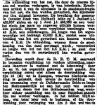 19140625 Uitbreiding tramnet 7. (NRC)