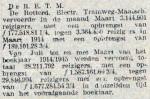 19150403 Vervoerscijfers. (RN)