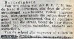 19151012 Baldadigheid. (RN)