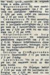 19160209 Aktie 2. (De Tribune)