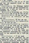 19160209 Aktie 3. (De Tribune)
