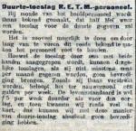 19160429 Duurtetoeslag 1. (De Tribune)