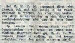 19160429 Duurtetoeslag 2. (De Tribune)
