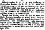 19161016 Duurtestoeslag. (Het Volk)