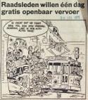 19710130 een dag gratis ov.