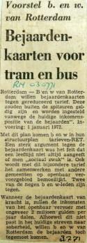 19710703 Bejaardenkaarten voor tram en bus (RN)