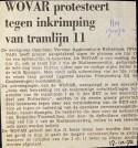 19721017 Wovar protesteert. (RN)