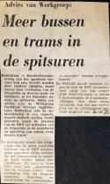 19721130 Meer bussen en trams.