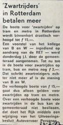1973020 Zwartrijders betalen meer.