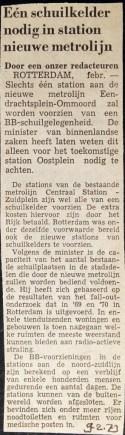 19730209 Schuilkelder nodig.