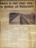 19730303 Metro niet meer weg te denken.