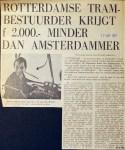 19730317 Bestuurder krijgt minder.
