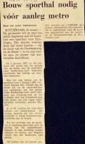19730322 Bouw sporthal. (NRC)