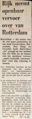 19730404 Rijk neemt OV over. (RN)
