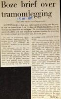 19730505 Boze brief.