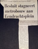 19731207 Besluit stagneert.