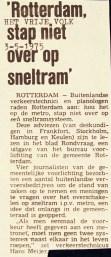 19750503 Geen sneltram. (HVV)
