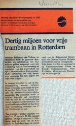 19790619-30-miljoen-voor-vrije-trambaan-versnell