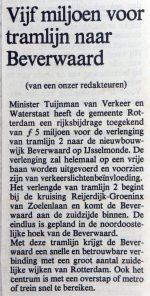 19791002-vijf-niljoen-voor-tram-naar-beverwaard-versnell