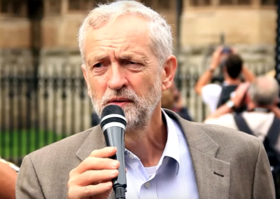 Thesis: rebranding the Labour Party in modern Britain