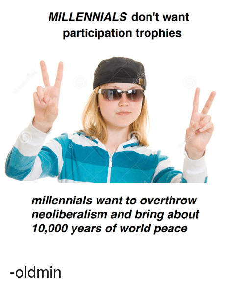 The Millennial Guide to Neoliberalism, Part 1
