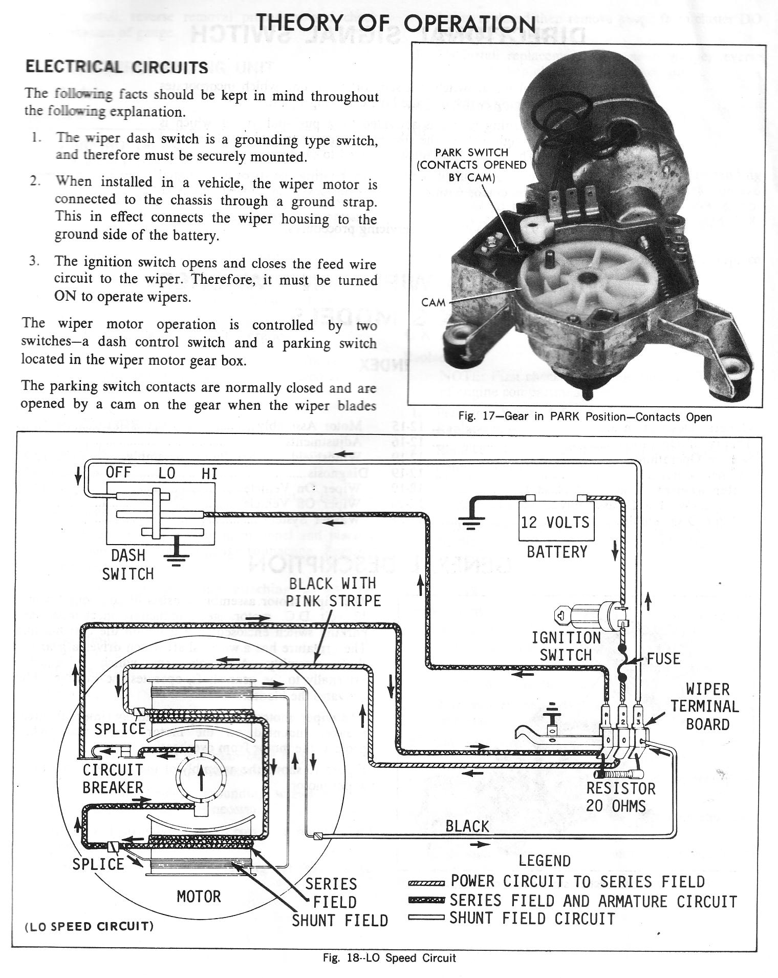 Chevy Alternator Wiring Diagram