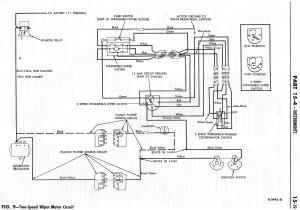 1964 Ranchero Wiring Diagrams