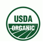 United States USDA Organic Logo