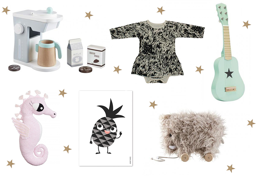 Kids Christmas Gift Guide Premium Picks