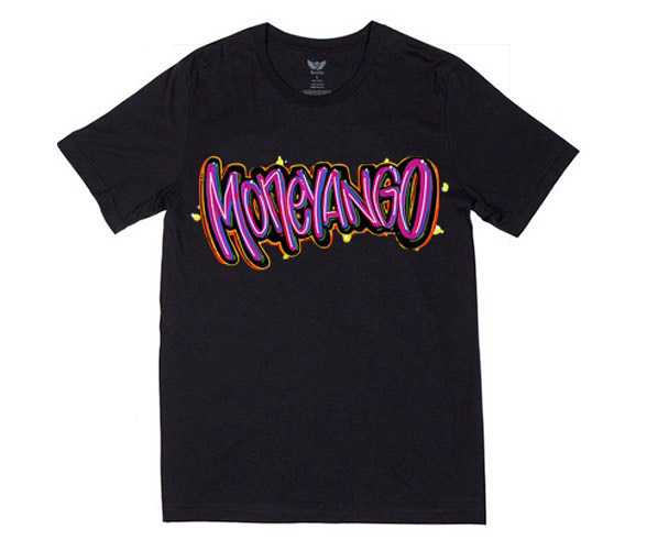 Dallas Austin Moneyango Shirt (Black)