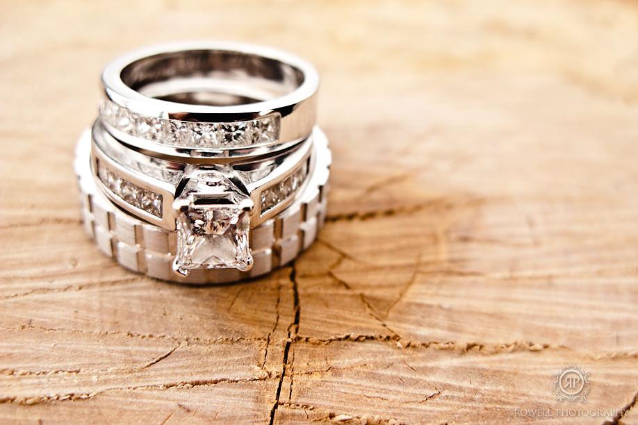 Wedding Ring Photos 52 Nice Muskoka u Algonquin weddings