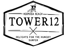 tower-12-hermosa-beach-food