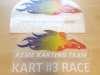 An Example of a Stahls' Sportsfilm Heat Transfer Vinyl