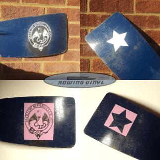 Custom painting stencils
