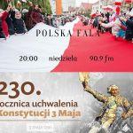 3.05.21  Solidarni z polakami Białorusi