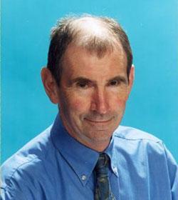 Jim Flood, rowing coach