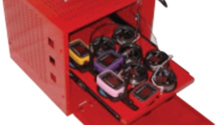 coxbox, secure storage box