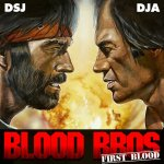 Blood Bros - First Blood - 80s Action Movie Soundtrack Mixtape